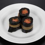 昆布巻(紅鮭)