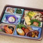 手作り懐石弁当1,000円